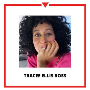 Article on Tracee Ellis Ross