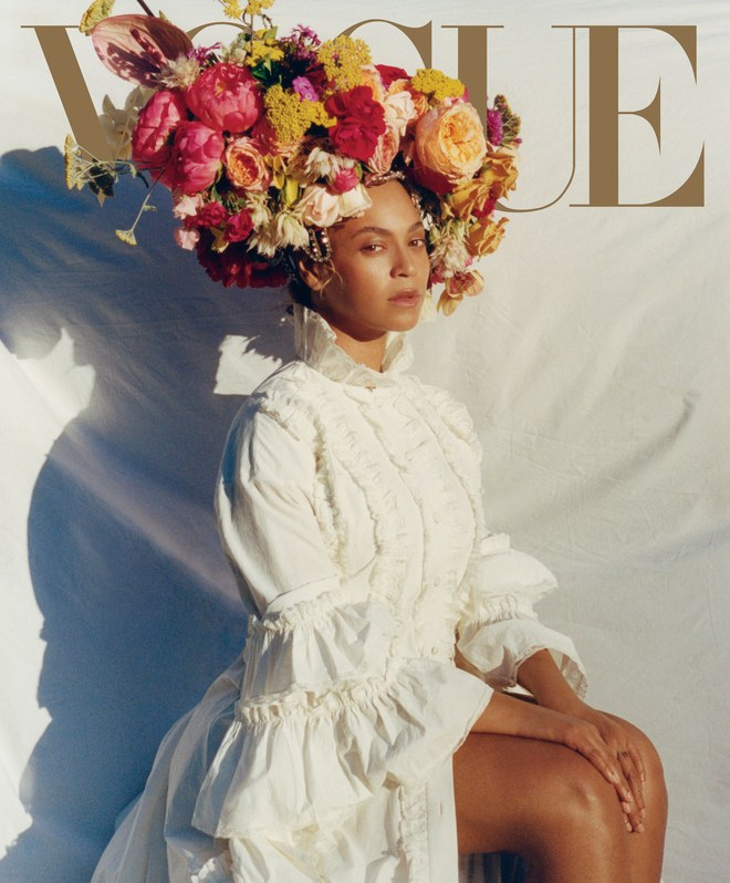 Beyonce on Self Love, Self Care, Body Acceptance and Body Positivity