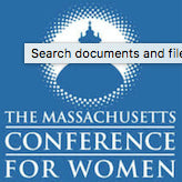 Article on Melody Godfred to Speak at Massachusetts Conference for Women