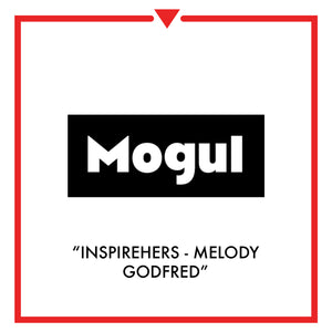 Article on Mogul - InspireHers - Melody Godfred