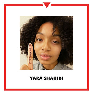 Article on Yara Shahidi