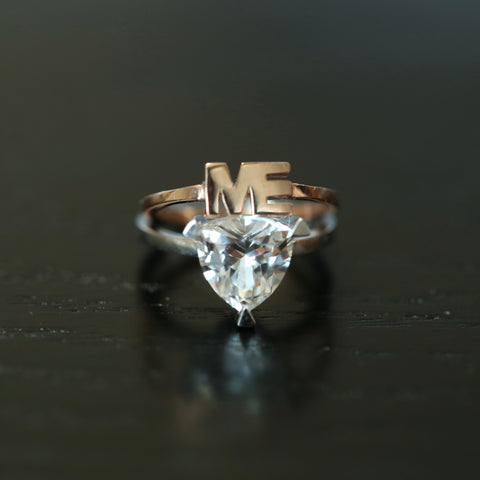 ME Ring Crown