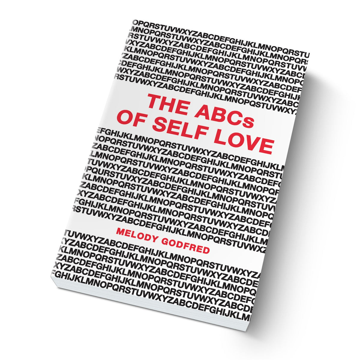 The ABCs of Self Love (Promo)