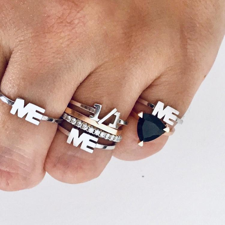 The ME Ring
