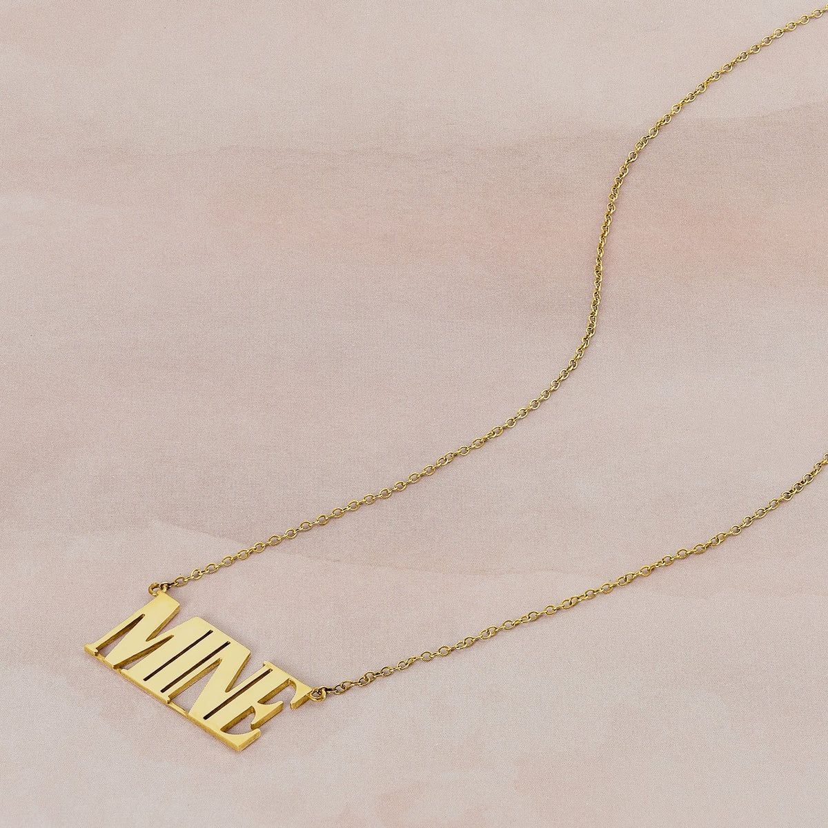 MINE Necklace