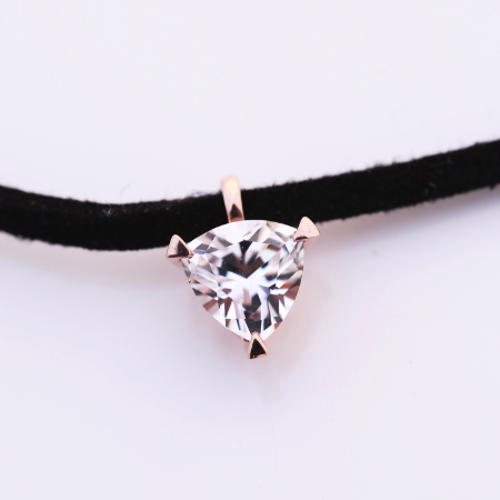 Self Love Choker - Wrap Yourself In Love
