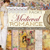 Medieval Romance Digital Collection