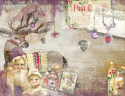 Christmas Charm Bundle Kit