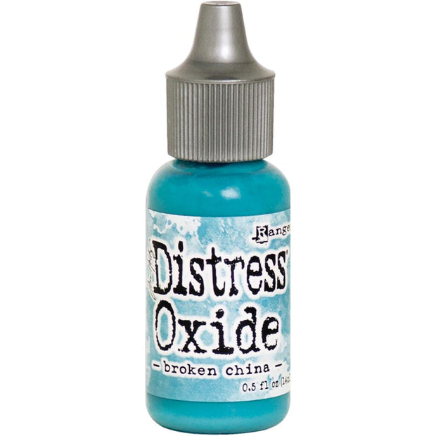 Distress Oxide - Broken China - Reinker - Tim Holtz/Ranger