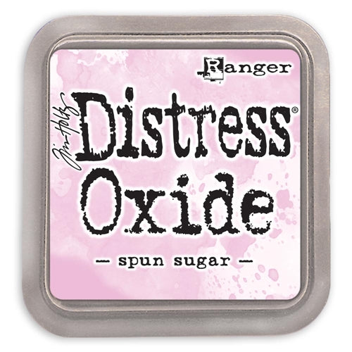 Distress Oxide - Spun Sugar - Tim Holtz/Ranger