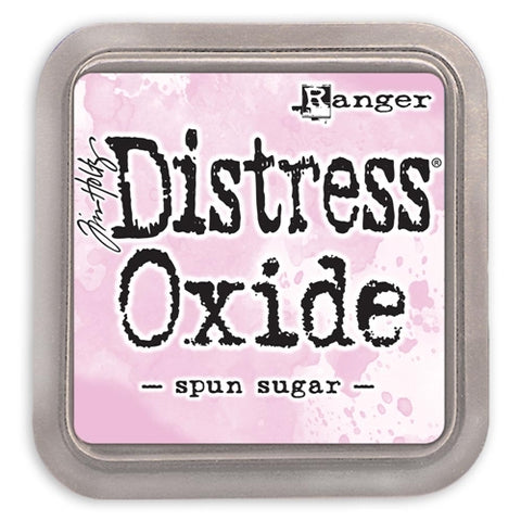 NEW! Distress Oxide - Spun Sugar - Tim Holtz/Ranger