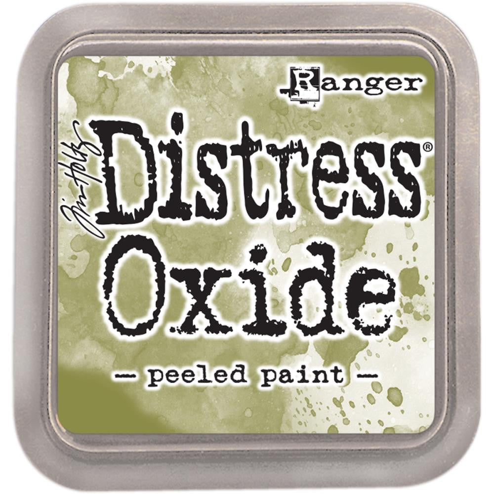 Distress Oxide - Peeled Paint - Tim Holtz/Ranger