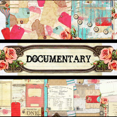 Documentary - Digital Paper Collection