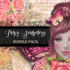 Fairy Journeys Digital Entire Collection - Bundle Pack