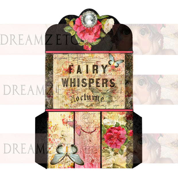 Fairy Whispers Collection - PART 2