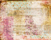 Fairyland Coordinating Paper Pack