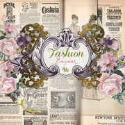 Fashion Bazaar -  Advertisements Paper Pack - Digital