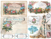 Fashion Bazaar - Digital Journal Kit - Bundle Pack