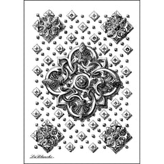 Lablanche Silicone Stamp - Ceiling Panel