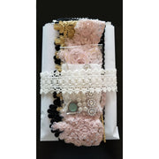 Lace Kit with Fabric - DISCOUNTED SHIPPING! - SOLD OUT
