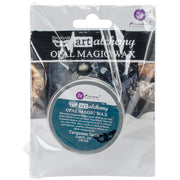Finnabair Art Alchemy Opal Magic Wax - Turquoise Satin