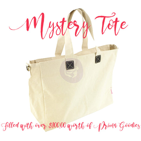 Mystery Tote - HOT BUY