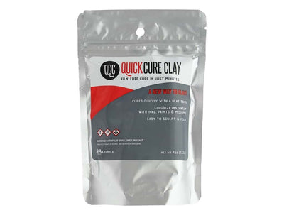 Ranger - Quick Cure Clay - Mould Clay