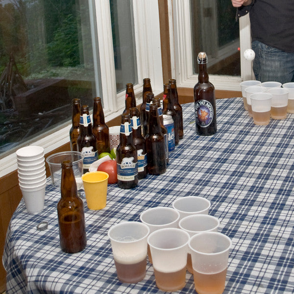4 Drinking Games Based On Your Favorite Sports