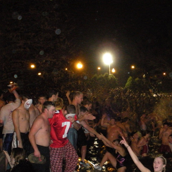 Top 5 College Tailgate Traditions