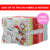 black friday 2017 quilt fabric sale
