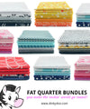 I think you'll love these new curated fat quarter bundles!
