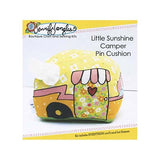 little sunshine camper pin cushion kit