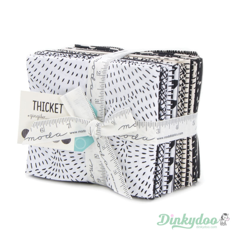 moda thicket fat quarter bundle