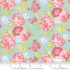 Bramble Cottage - Bouquets in Mist - Brenda Riddle - Moda (Pre-order: January 2020)