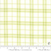 Bramble Cottage - French Plaid in Willow - Brenda Riddle - Moda (Pre-order: January 2020)