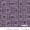 Sweet Violet - Jelly Roll - Jan Patek - Moda