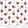 Merry Merry Snow Days - Mini Charm Pack - Bunny Hill Designs