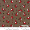 Merry Merry Snow Days - Fat Quarter Bundle - Bunny Hill Designs