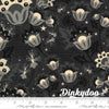 Boudoir - Jelly Roll - BasicGrey - Moda (Pre-order: April 2021)