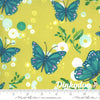 Cottage Bleu - Mini Charm Pack - Robin Pickens - Moda (Pre-order: April 2021)