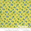 Cottage Bleu - Fat Quarter Bundle - Robin Pickens - Moda (Pre-order: April 2021)