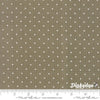 Sweet Tea - Dot Taupe 5723-21 - Sweetwater - Moda
