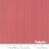 Sweet Tea - Stripe Red 5726-18 - Sweetwater - Moda