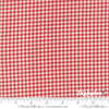Sweet Tea - Plaid Red 5729-18 - Sweetwater - Moda