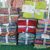 Mystery Designer Prints - Fat Quarter Bundle  - Free Spirit
