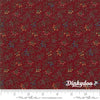 On Meadowlark Pond - Pond Red 9592-13 - Kansas Troubles - Moda