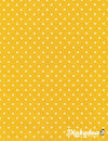 Polka Dot Flannel in Yellow - Timeless Treasures