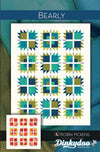 Bearly Quilt Pattern - Robin Pickens - Moda