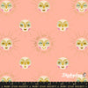 Stellar - Sunnymoon in Peach Metallic - Rashida Colman-Hale - Ruby Star Society