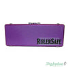 Ruler Safe Storage Case - Purple